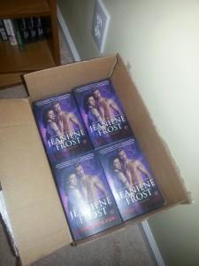 TBA box